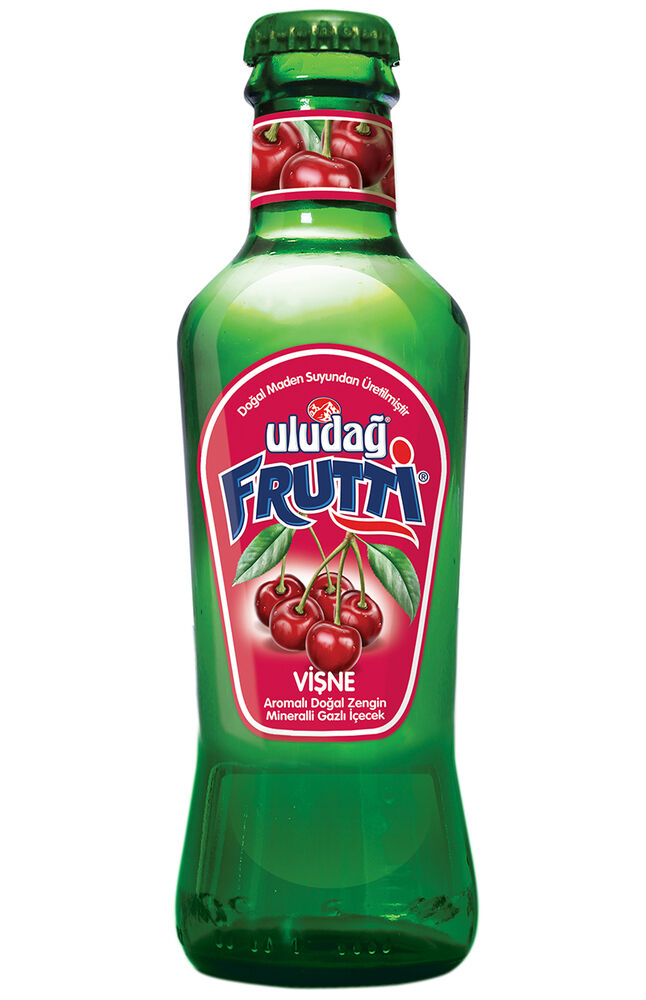 Image for Frutti Maden Suyu 200 Ml Vişne from Eskişehir