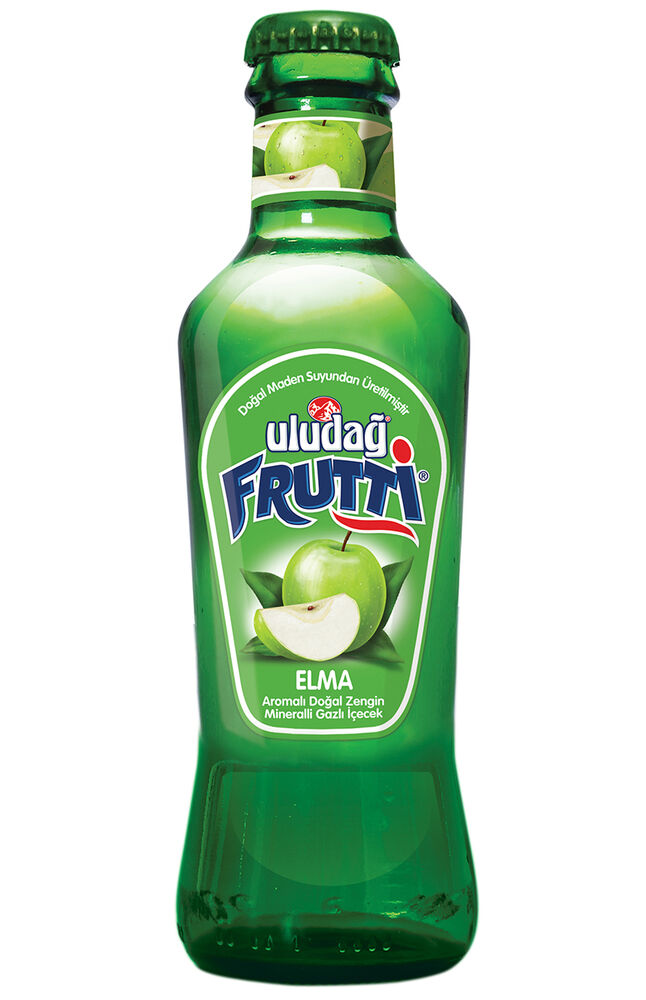 Image for Frutti Maden Suyu 200 Ml Elma from Kocaeli
