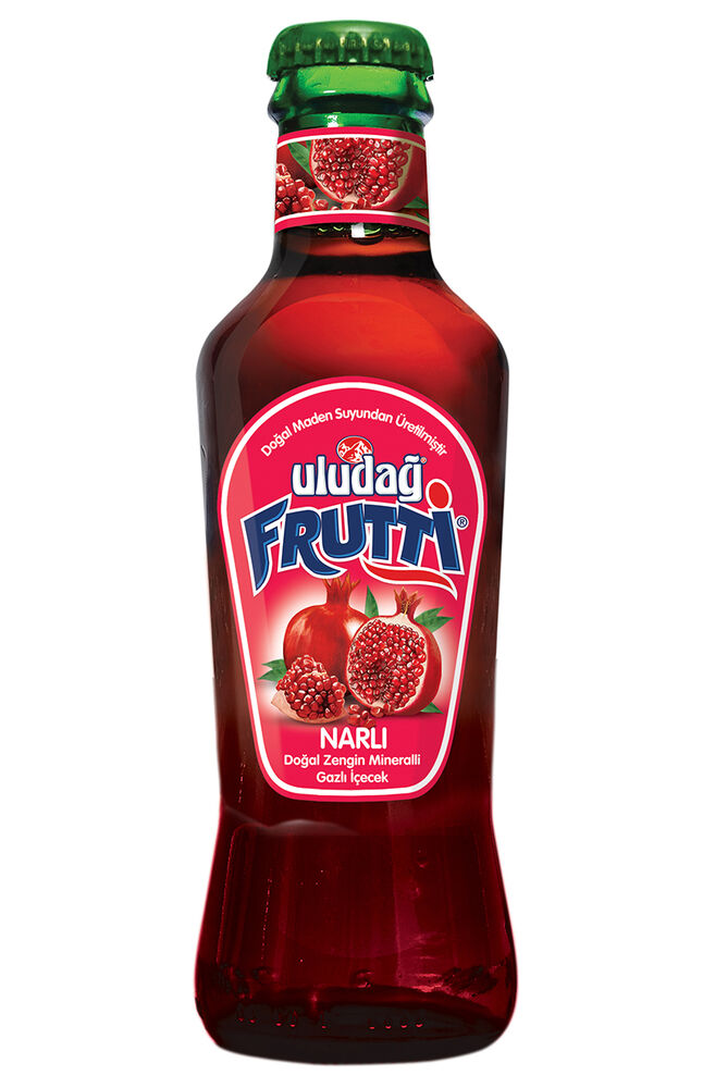 Image for Frutti Maden Suyu 200 Ml Nar from İzmir