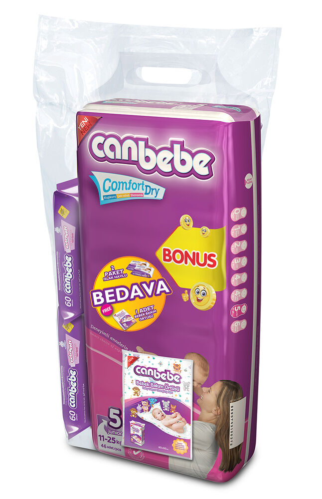 Image for Canbebe Bonus Junıor from Eskişehir