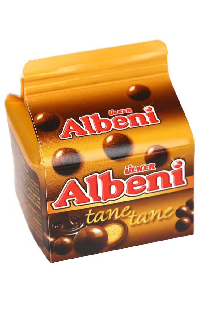 Image for Ülker Albeni Tane 32 Gr. from Bursa