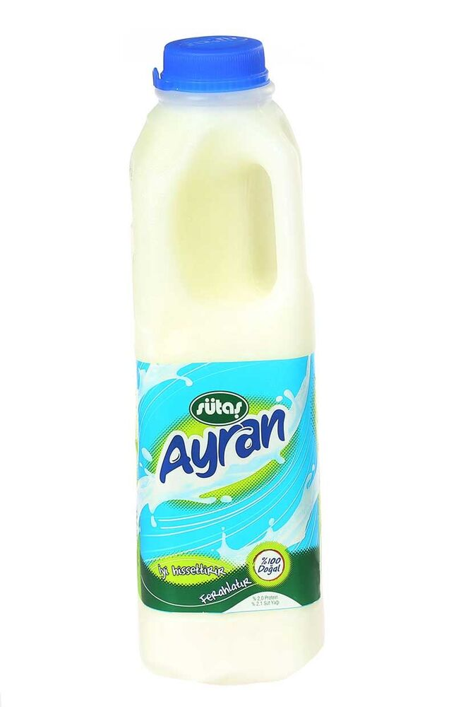 Image for Sütaş Ayran 1 Lt. from Antalya