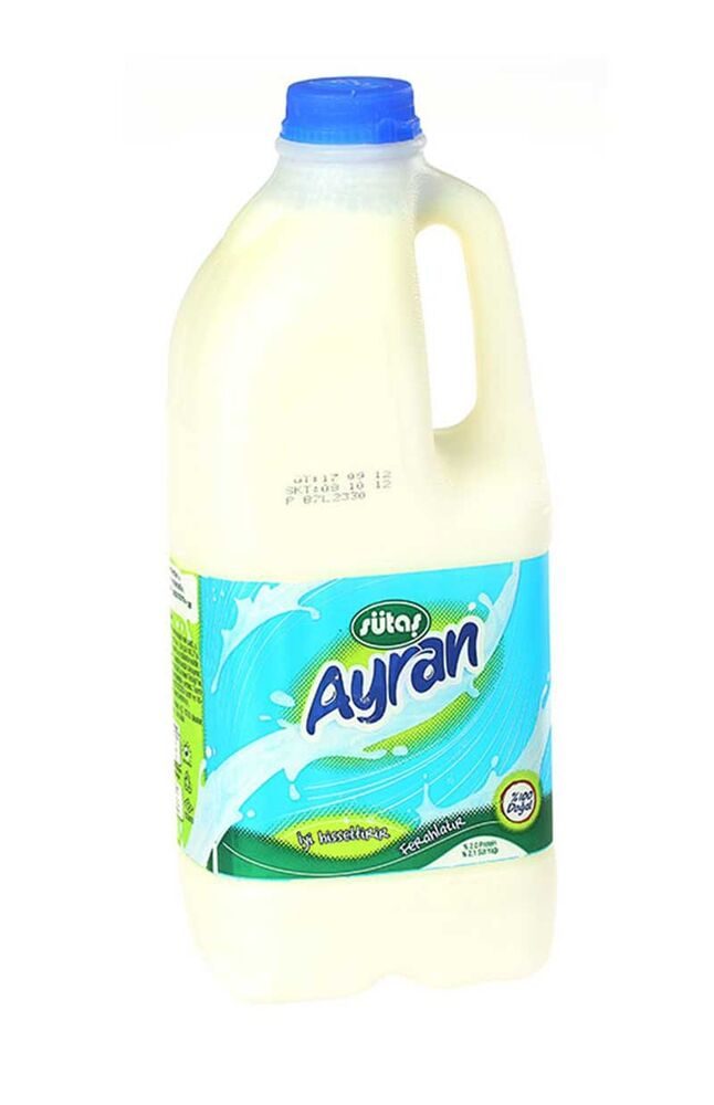 Image for Sütaş Ayran 2 Lt from Kocaeli