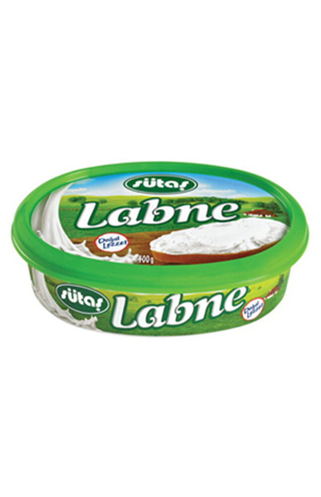 Image for Sütaş Labne Peynir 400 Gr. from Bursa
