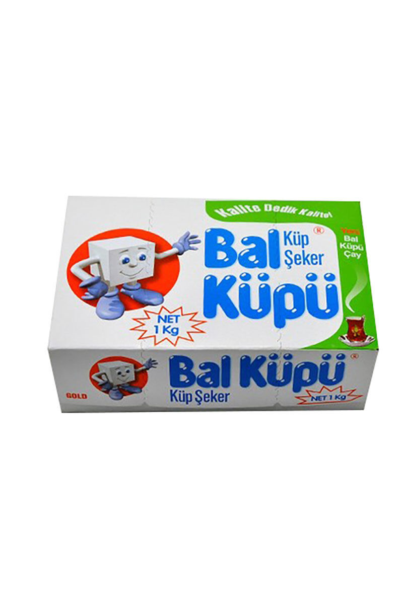 Image for Bal Küpü Gold Küp Şeker 1 kg from İzmir