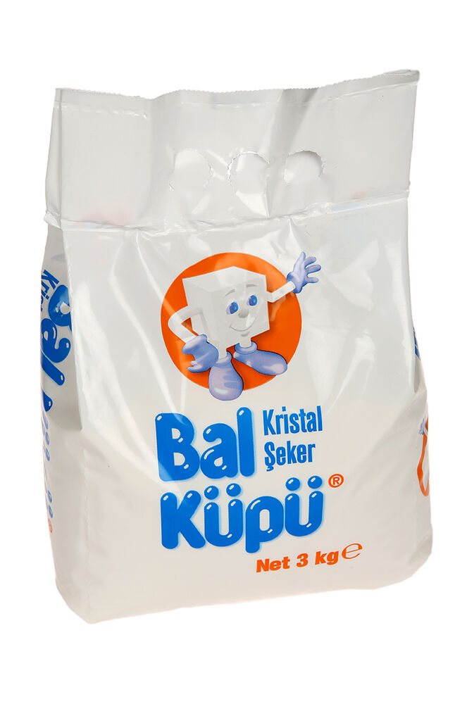 Image for Bal Küpü Toz Şeker 3 kg from Bursa