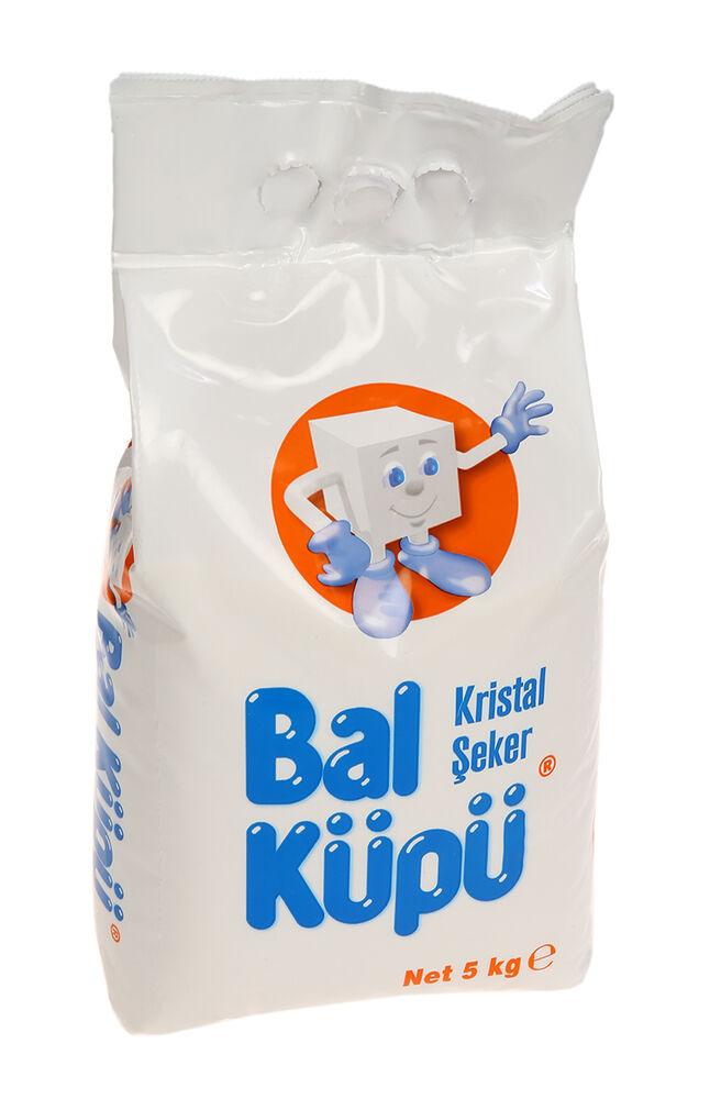 Image for Bal Küpü Toz Şeker 5 kg from Bursa