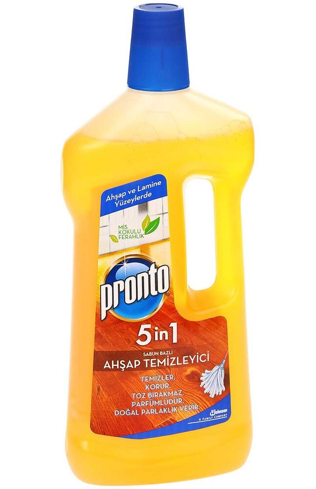 Image for Pronto Ahşap Temizleyici 750Gr from İzmir