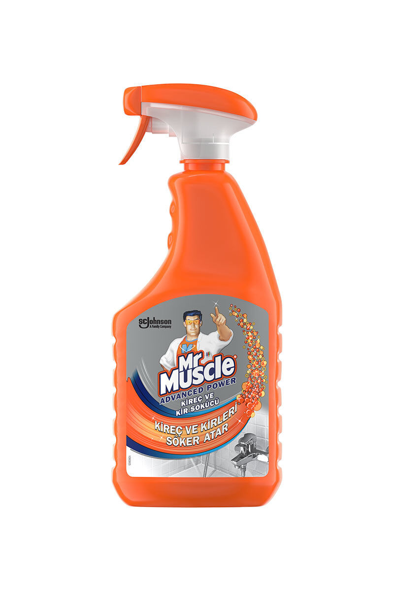 Image for Mr.Muscle Kir Sökücü 750 Ml Sprey from İzmir