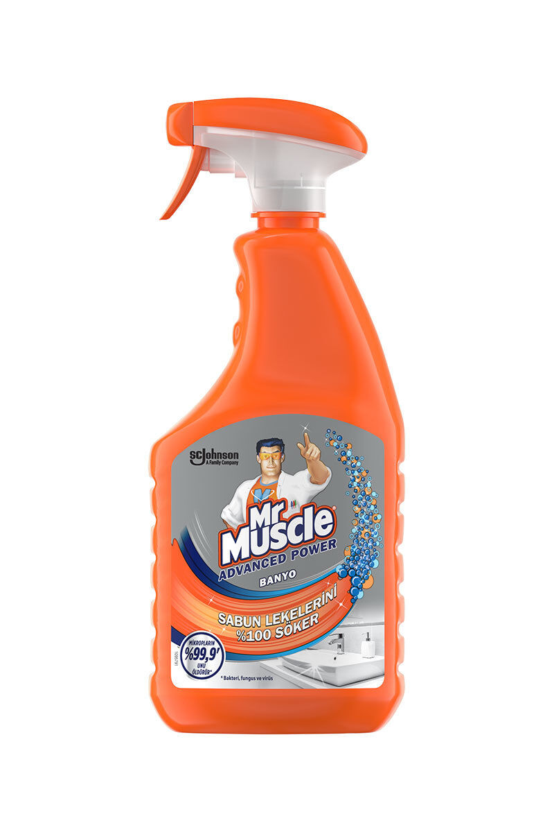 Mr.Muscle Banyo 750 Ml