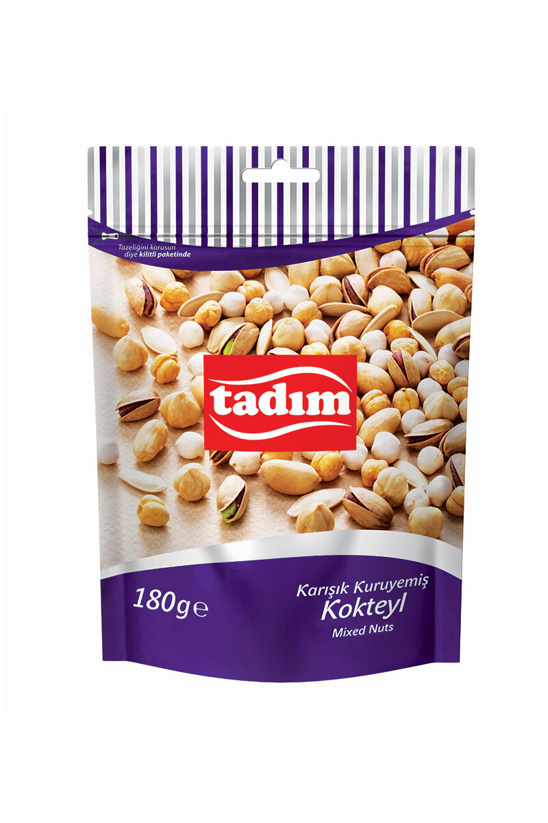 Image for Tadım Kokteyl 200 Gr from Bursa