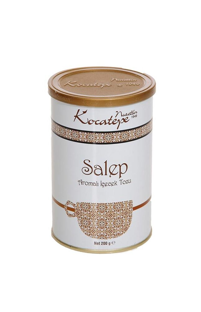 Image for Kocatepe Salep 200 Gr from Bursa