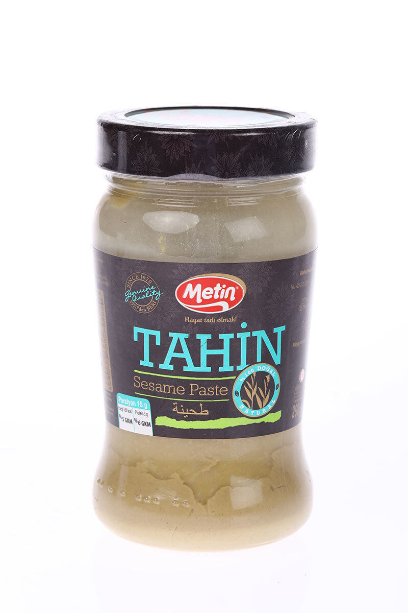 Image for Metin Tahin 290 Gr Kavanoz from İzmir