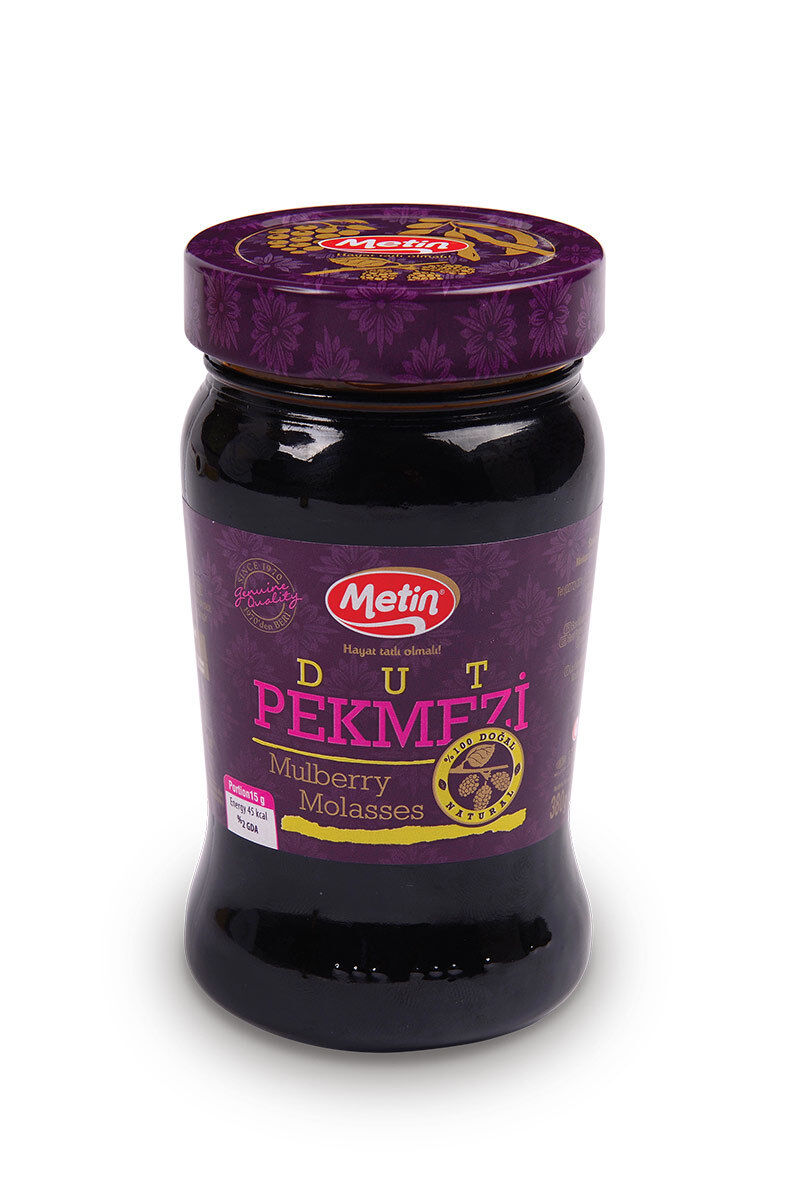 Image for Metin Dut Pekmezi 380 Gr from Kocaeli