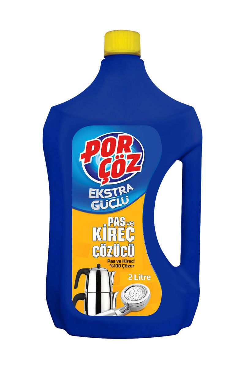 Image for Porçöz 2000 Ml from Antalya