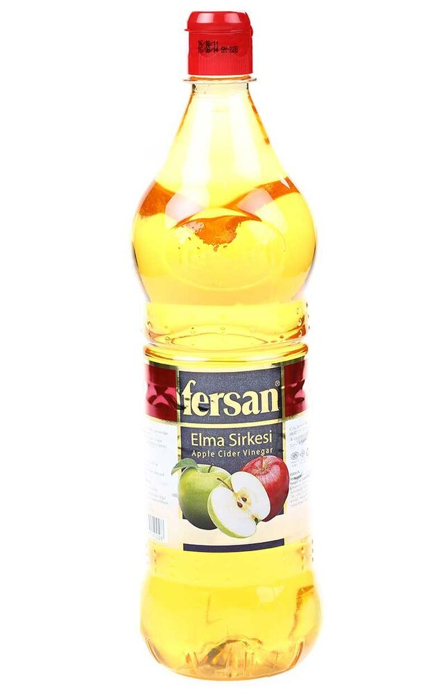 Image for Fersan Elma Sirkesi Pet 1000 Ml from Eskişehir