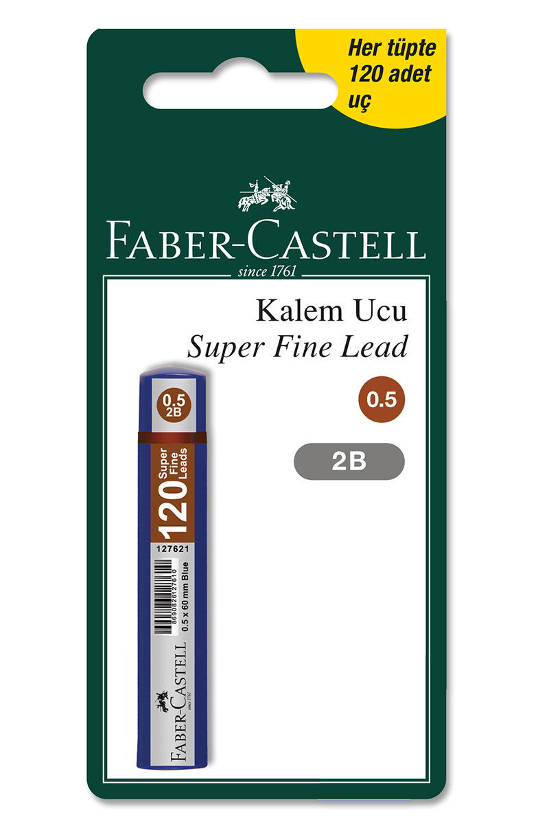 Image for Faber-Castell 120Li Tekli Min 0,5Mm from Antalya