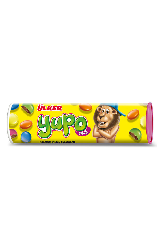 Image for Ülker Yupo Draje 20 Gr. from Antalya