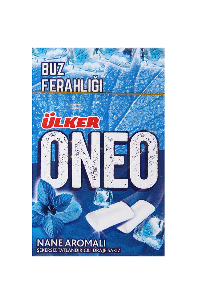 Image for Ülker Oneo Nane 21 Gr. from Antalya