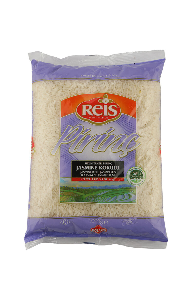 Image for Reis Jasmine Kokulu Pirinç 1 Kg from İzmir