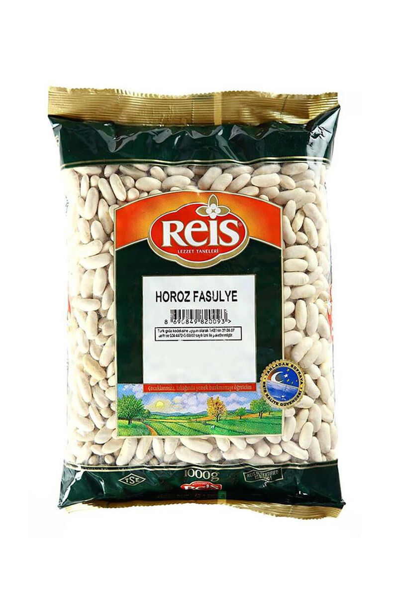 Image for Reis Horoz Fasulye 1 Kg from Bursa