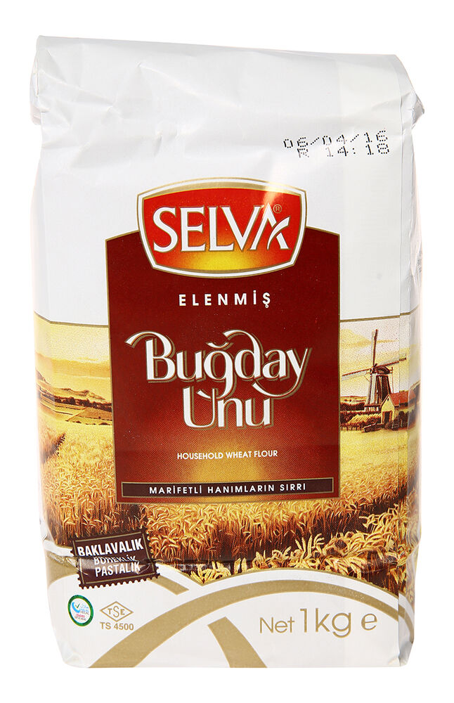 Image for Selva Un 1 Kg from Eskişehir