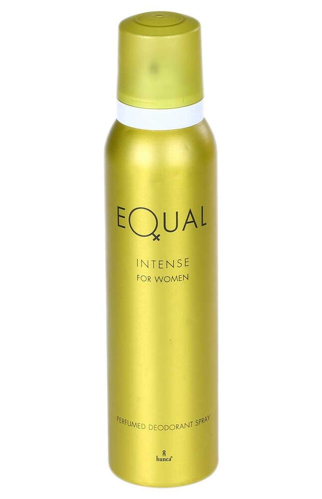 Equal Intense Deodorant Bayan 150Ml