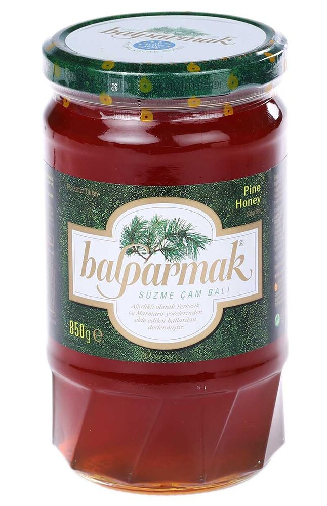 Image for Balparmak Çam Balı 850 Gr from Bursa
