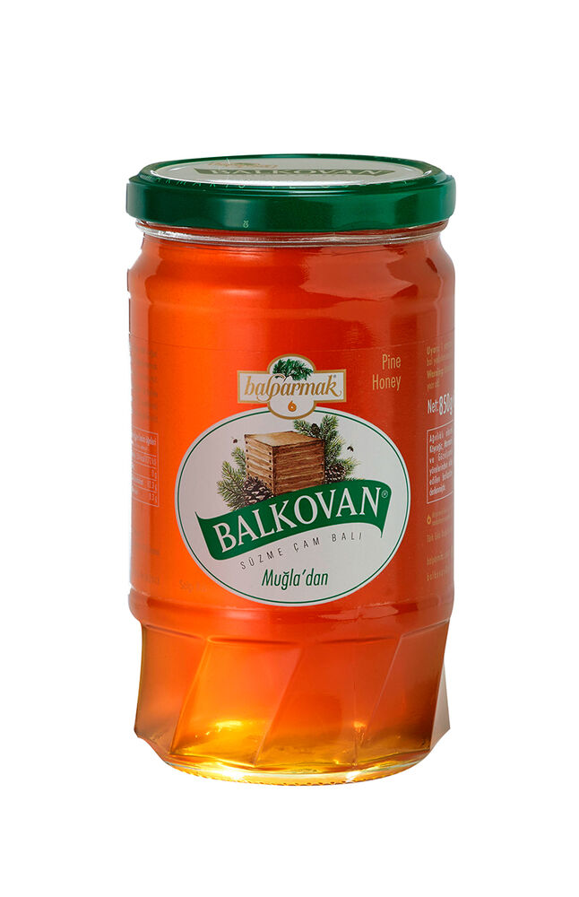 Image for Balkovan Çam Balı 225 gr. from Kocaeli