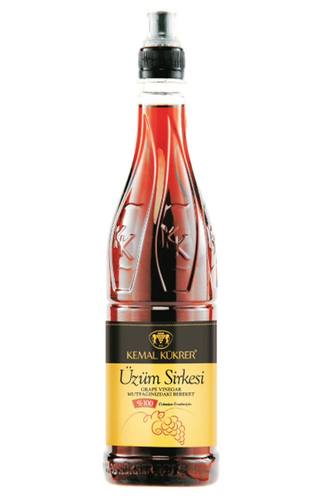 Image for Kemal Kükrer Üzüm Sirkesi 750 Ml from Kocaeli