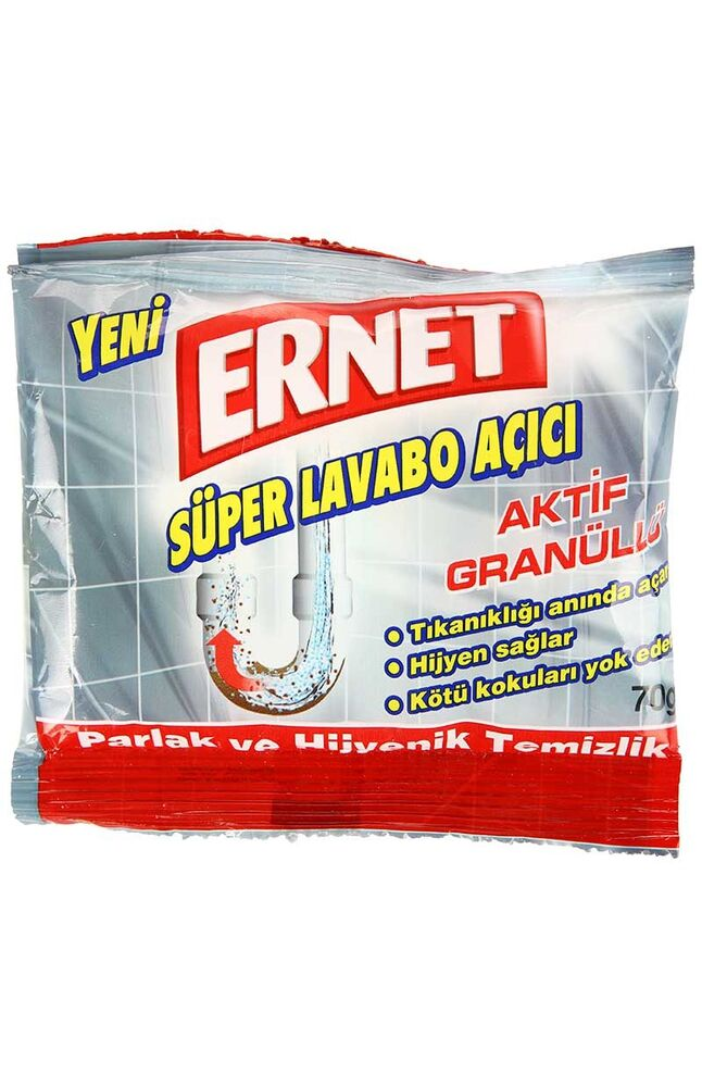 Image for Ernet Lavabo Açıcı 70 Gr from Bursa
