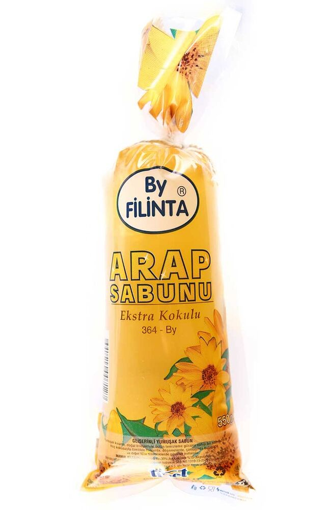 Image for Filinta Arap Sabunu 550 Gr from Eskişehir