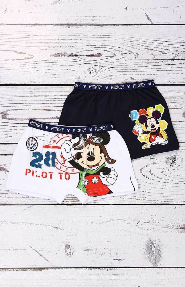 Mickey Mouse Boxer