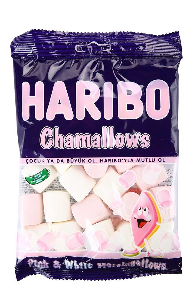 Image for Haribo Chamallows 70 Gr from Antalya