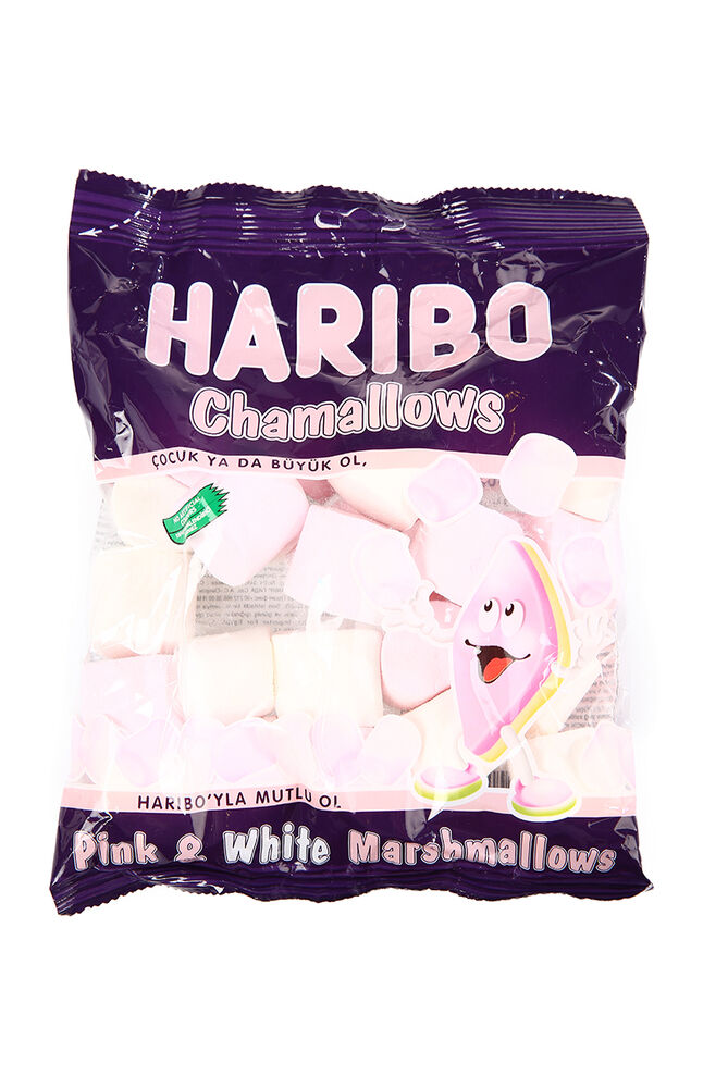 Haribo 150 Gr Chamallows Şeker