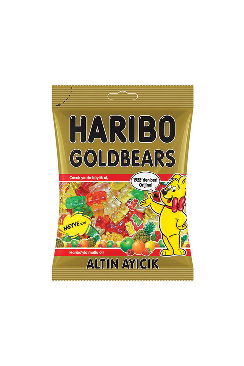 Image for Haribo Ayıcık Şeker 80 Gr from Bursa