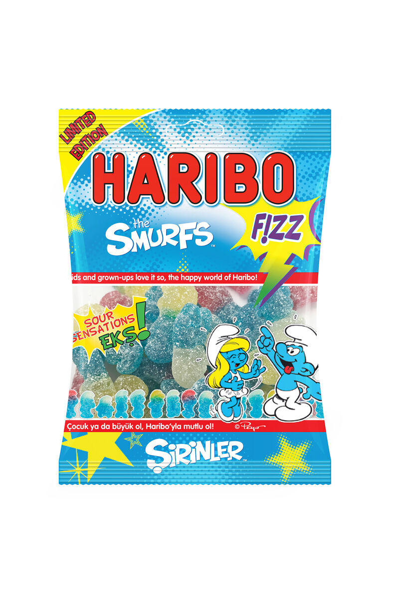 Image for Haribo Şirinler75 Gr from Bursa