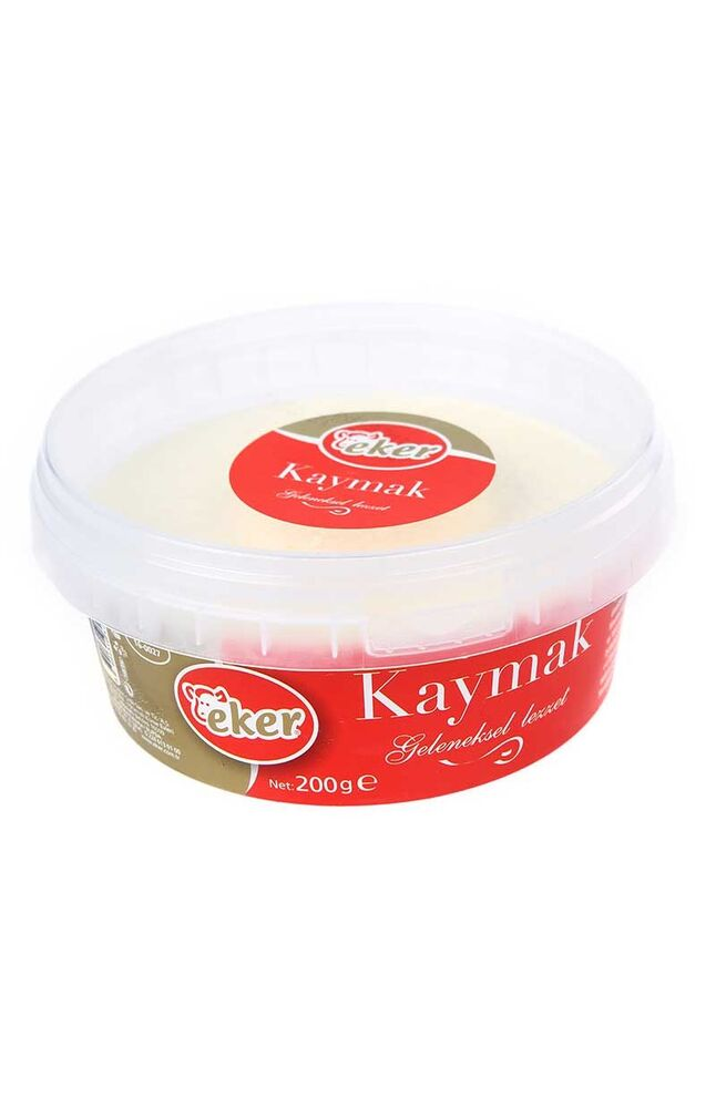 Image for Eker Krem Kaymak 200 Gr Plastik Kutu from Bursa