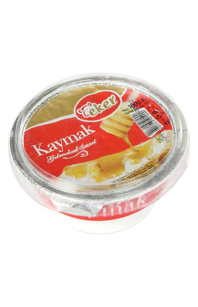 Image for Eker Krem Kaymak 100 Gr from Kocaeli