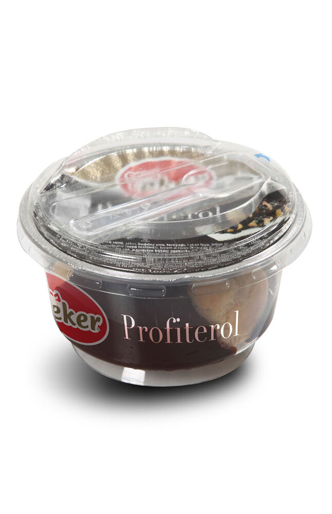 Image for Eker Profiterol 100 Gr from İzmir