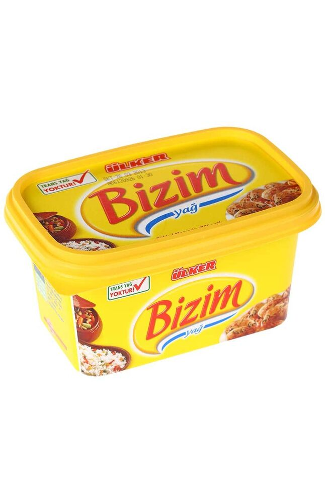 Image for Bizim Margarin 500 Gr Kase from İzmir