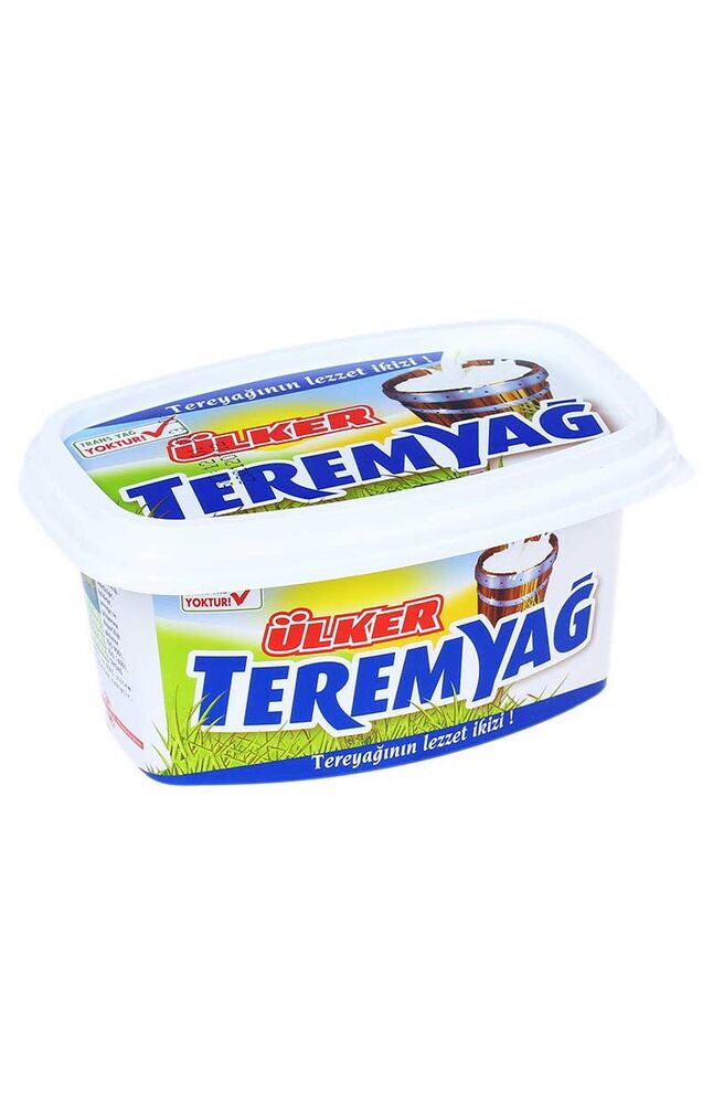 Image for Bizim Terem Margarin 250 Gr Kase from Antalya
