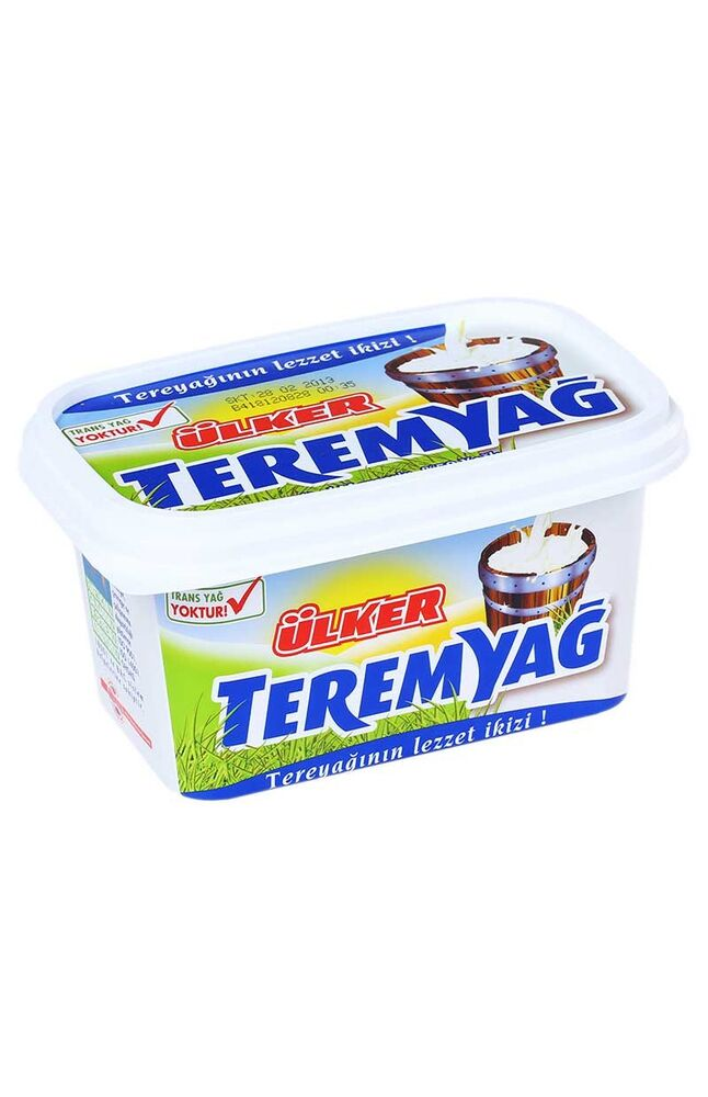 Image for Bizim Teremyağ Margarin 500 Gr Kase from İzmir