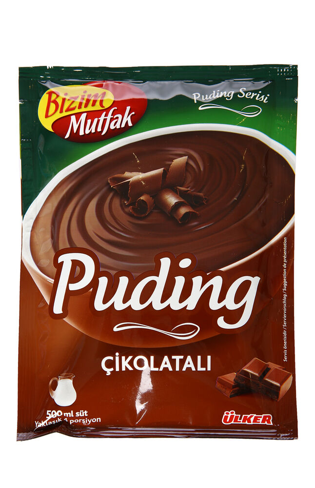 Image for Bizim Çikolatalı Toz Puding 115 gr. from Bursa