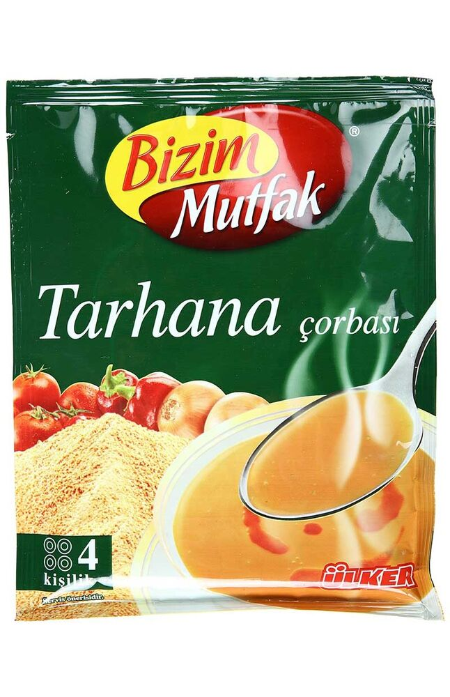 Image for Bizim Çorba Tarhana 65 Gr from Kocaeli