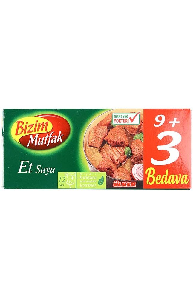 Image for Bizim Et Bulyon 120 Gr from Kocaeli