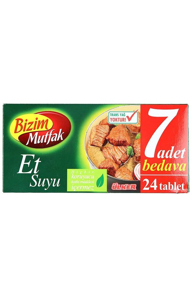 Image for Bizim Et Bulyon 240 Gr from Kocaeli