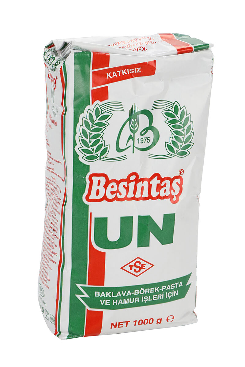 Image for Besintaş Un 1 Kg from Bursa