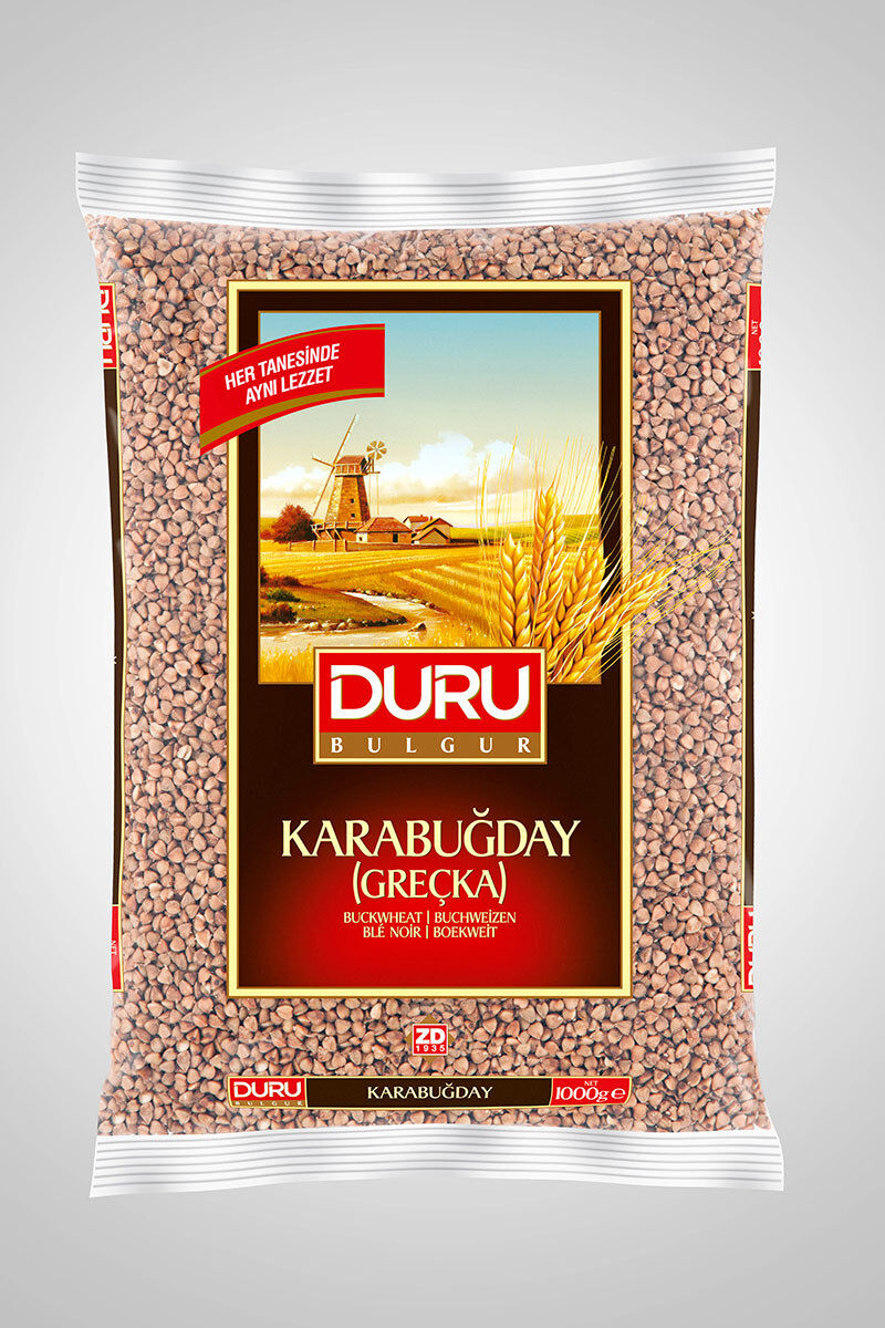 Image for Duru Karabuğday 1000 Gr from Bursa