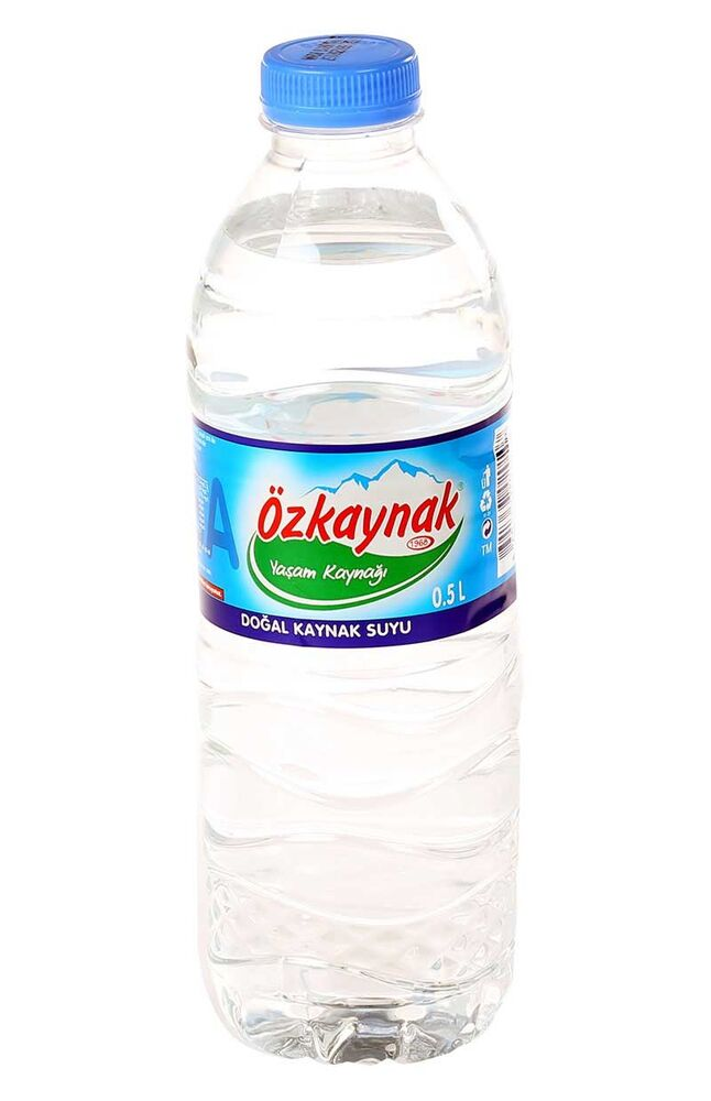 Image for Özkaynak Su 0.5Lt/Pet from Bursa
